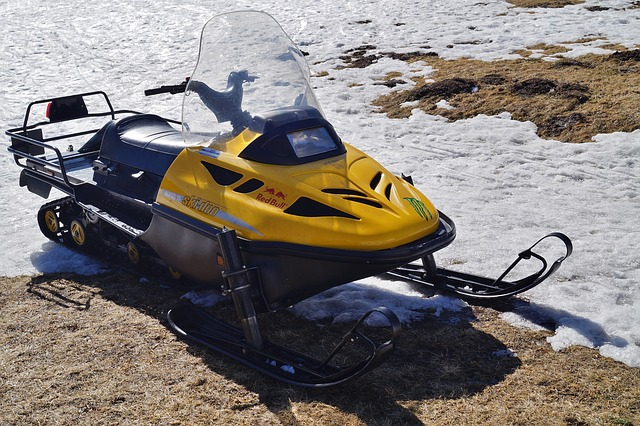 what to do if your snowmobile doesn't start