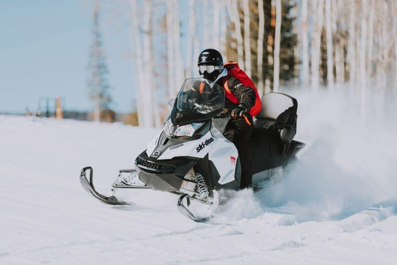 Best Snowmobile GPS in 2020