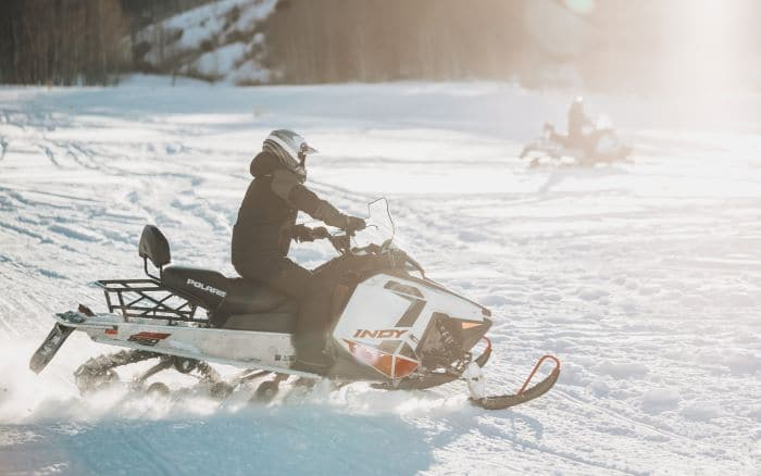 What are Snowmobile Carbides?