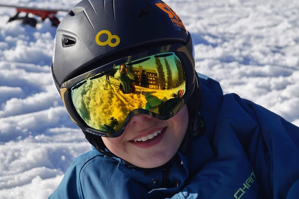 Best Goggles for Night Skiing and Snowboarding