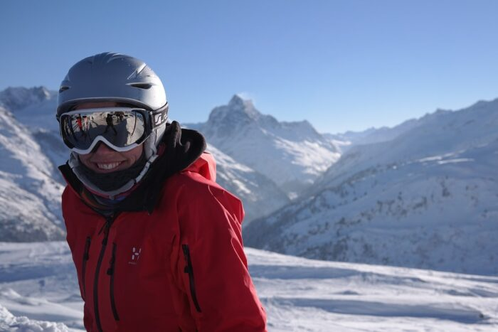 best neck warmers for skiing