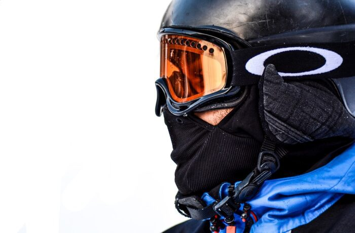 best balaclava for skiing and snowboarding